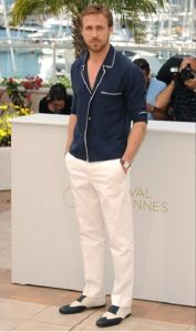 Ryan Gosling Style Cannes