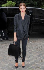 Emma Watson - Style talons