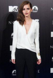 Emma Watson Taille