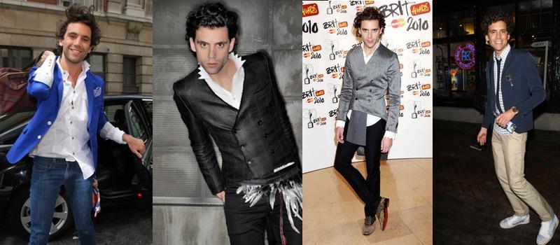 Mika Style