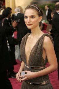 Natalie Portman Taille
