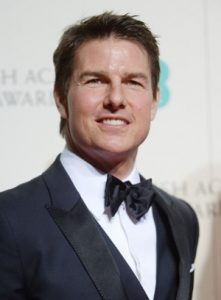 Tom Cruise Taille
