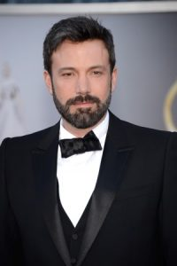 Ben Affleck Taille