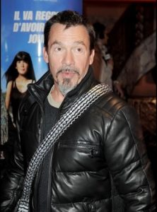 Florent Pagny Look