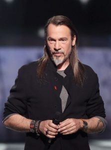Florent Pagny Taille