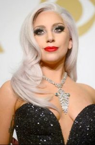 Lady Gaga Taille