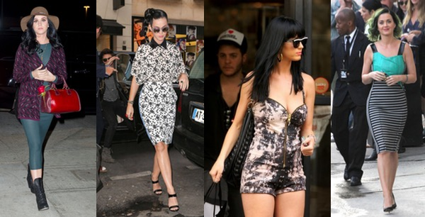 Katy Perry Style