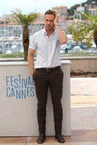 Ryan Gosling : Taille et poids