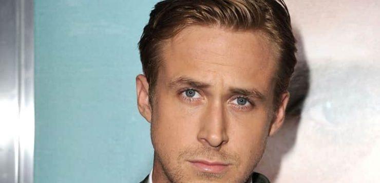 Ryan Gosling : Sa taille et son poids