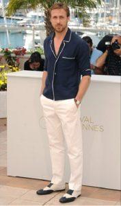 Ryan Gosling Style Cannes