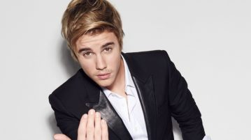 Justin Bieber Taille