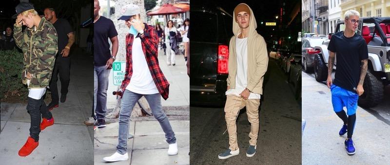 Justin Bieber Style
