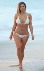 Kim Kardashian Taille et Poids