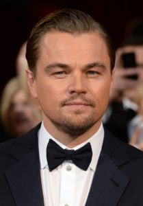 Leonardo DiCaprio Taille