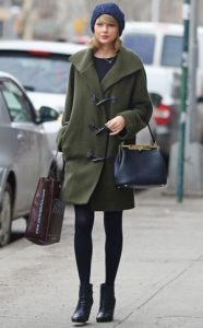 Taylor Swift - Bonnet