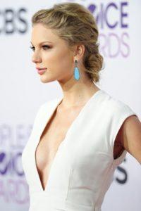 Taylor Swift Taille et poids