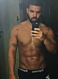 Drake Poids