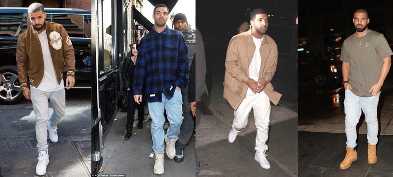 Drake Style