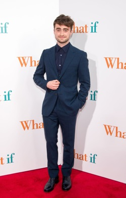Daniel Radcliffe Taille