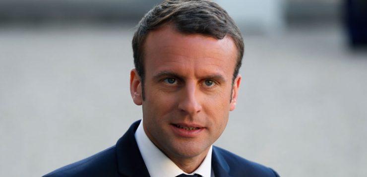 Emmanuel Macron : Taille, poids, physique, âge et style