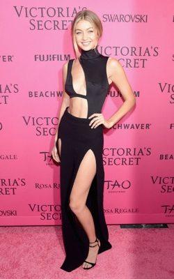 Gigi Hadid Taille