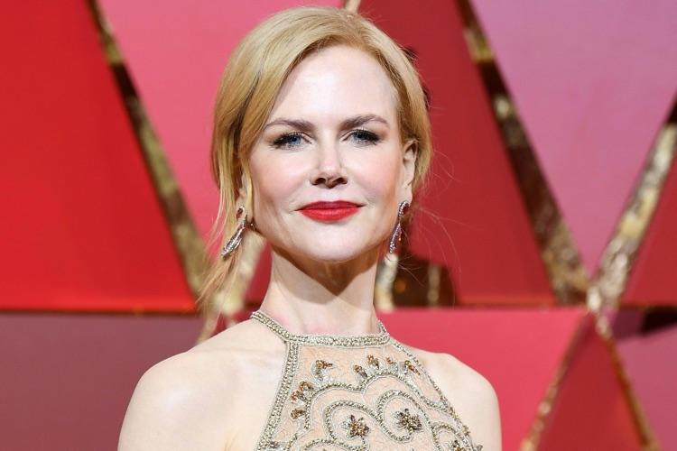 Nicole Kidman Taille Poids Mensurations Ge Et Style