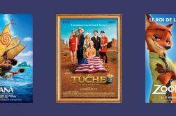Top 10 films 2016
